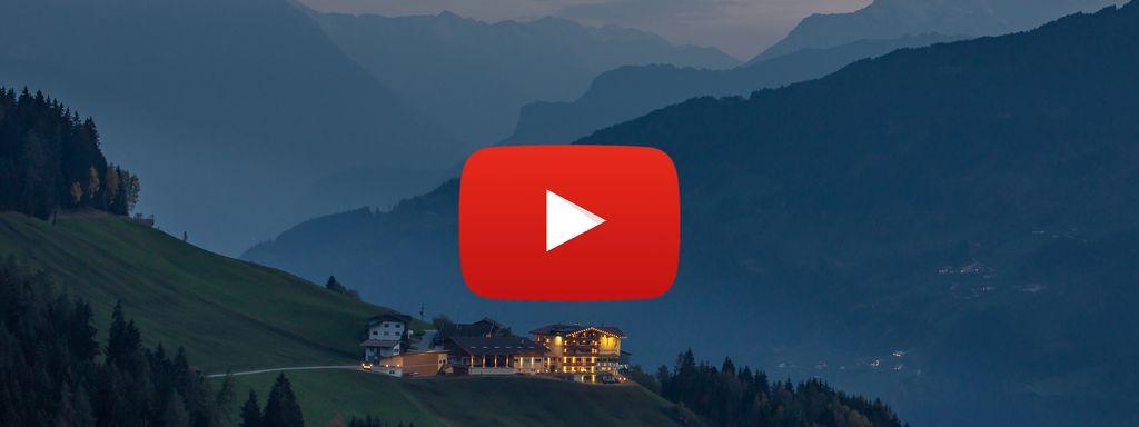 Livestream | Webcam auf der Tannenalm am Stummerberg im Zillertal